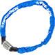 Trelock BC 115 Code - 60 cm bleu